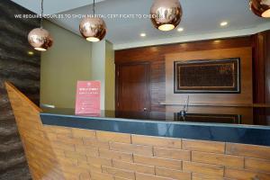 ZEN Rooms Ambarukmo Plaza Syariah, Hotels  Yogyakarta - big - 10