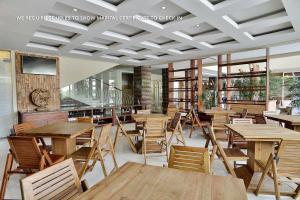 ZEN Rooms Ambarukmo Plaza Syariah, Hotels  Yogyakarta - big - 5