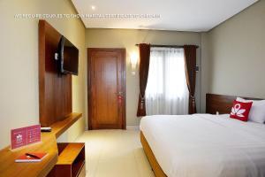 ZEN Rooms Ambarukmo Plaza Syariah, Hotels  Yogyakarta - big - 11