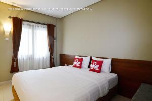 ZEN Rooms Ambarukmo Plaza Syariah, Hotels  Yogyakarta - big - 8