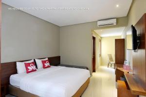 ZEN Rooms Ambarukmo Plaza Syariah, Hotels  Yogyakarta - big - 22