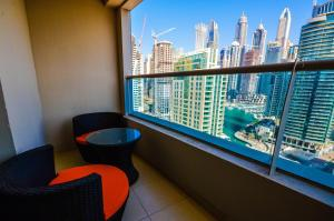 800Stays - Lilac Marina - Dubai