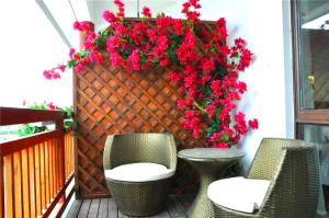 Mantaihu Four Season Guesthouse Suzhou Waipoqiao, Penziony  Suzhou - big - 11