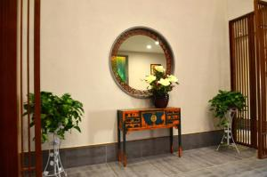 Mantaihu Four Season Guesthouse Suzhou Waipoqiao, Penziony  Suzhou - big - 15