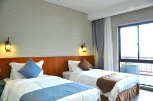 Mantaihu Four Season Guesthouse Suzhou Waipoqiao, Penziony  Suzhou - big - 10
