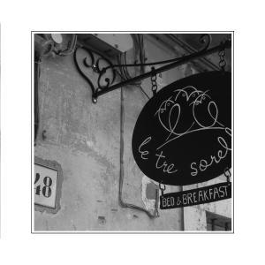 Le Tre Sorelle, Bed and Breakfasts  Bari - big - 100