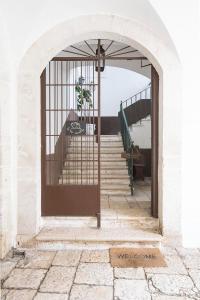 Le Tre Sorelle, Bed and Breakfasts  Bari - big - 116