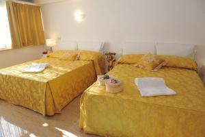 Domus Pellegrino 166, Guest houses  Rome - big - 6