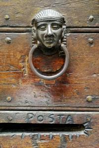 Domus Pellegrino 166, Guest houses  Rome - big - 8
