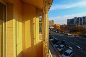 Большой Нью-Йорк, Apartmány  Vladivostok - big - 19
