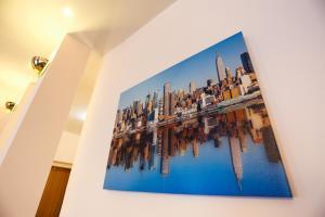 Большой Нью-Йорк, Apartmány  Vladivostok - big - 14