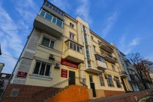 Большой Нью-Йорк, Apartmány  Vladivostok - big - 11