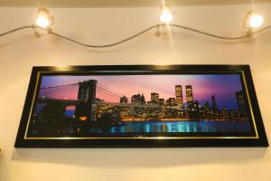 Большой Нью-Йорк, Apartmány  Vladivostok - big - 5