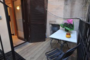Domus Pellegrino 166, Guest houses  Rome - big - 45