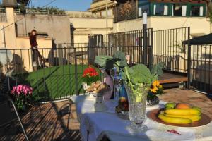 Domus Pellegrino 166, Guest houses  Rome - big - 9