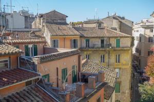 Domus Pellegrino 166, Guest houses  Rome - big - 16