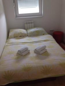 Apartments Pejak