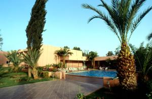 Le Zat, Hotels  Ouarzazate - big - 5