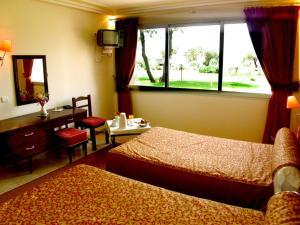Le Zat, Hotels  Ouarzazate - big - 3