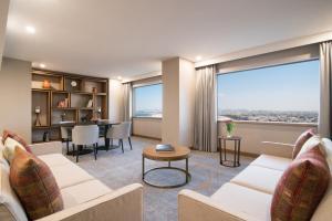Premium Apartment mit 4 Schlafzimmern