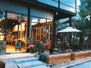 obrázek - Bloom Cafe & Hostel