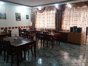 Hotel Raddus Jss, Отели  Ташкент - big - 28