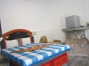 Arazo cottage, Ferienwohnungen  Unawatuna - big - 10