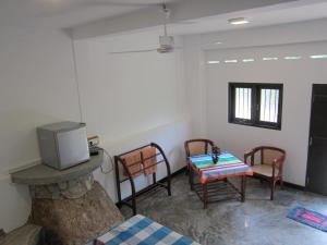 Arazo cottage, Apartments  Unawatuna - big - 8