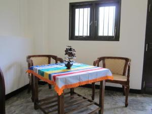 Arazo cottage, Ferienwohnungen  Unawatuna - big - 6