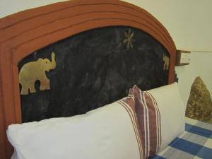 Arazo cottage, Ferienwohnungen  Unawatuna - big - 17