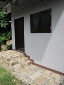 Arazo cottage, Ferienwohnungen  Unawatuna - big - 16