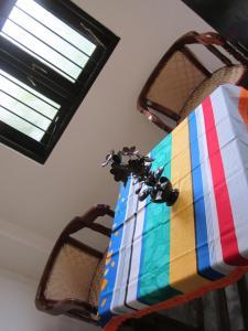 Arazo cottage, Ferienwohnungen  Unawatuna - big - 14