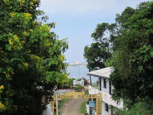 Arazo cottage, Ferienwohnungen  Unawatuna - big - 12