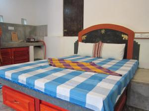Arazo cottage, Ferienwohnungen  Unawatuna - big - 20