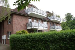 """obrázek - Appartement """"Seeurlaub"""" mit Balkon"""