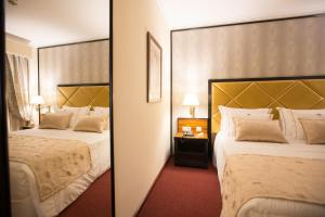 Hotel Miracorgo, Hotely  Vila Real - big - 18
