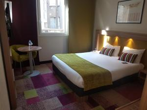 Mercure Libourne Saint Emilion, Hotels  Libourne - big - 5