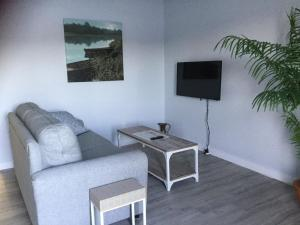 Cottage Cartier, Apartmány  Gatineau - big - 11