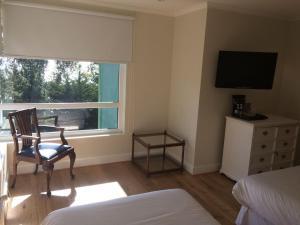 Hotel Isla Seca Reviews