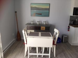 Cottage Cartier, Apartmány  Gatineau - big - 8