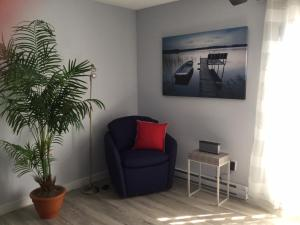 Cottage Cartier, Apartmány  Gatineau - big - 7