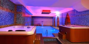 Impero Hotel Varese Beauty & Spa