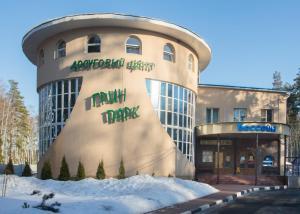 Отель Грин Парк, Домодедово