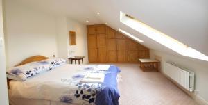 Honeysuckle Lodge, Дома для отпуска  Клифден - big - 26