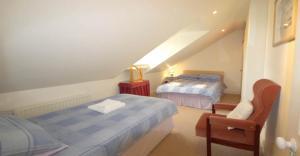 Honeysuckle Lodge, Case vacanze  Clifden - big - 25