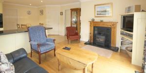 Honeysuckle Lodge, Дома для отпуска  Клифден - big - 4