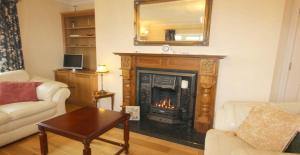 Honeysuckle Lodge, Case vacanze  Clifden - big - 2
