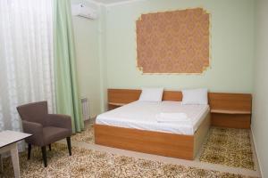 Villa Hotel, Hotely  Taraz - big - 8