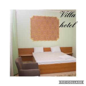 Villa Hotel, Hotely  Taraz - big - 9