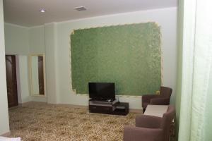 Villa Hotel, Hotely  Taraz - big - 10